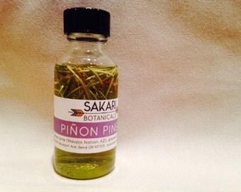 Pinon Pine Oil