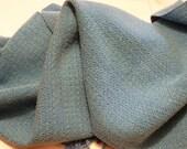 Handwoven Tencel scarf Tu...