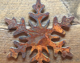 "RUSTED Metal Characters! Make your own Sign, Gift, Art! 4""-5"" high"