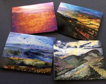 Sacred Landscape Notecards