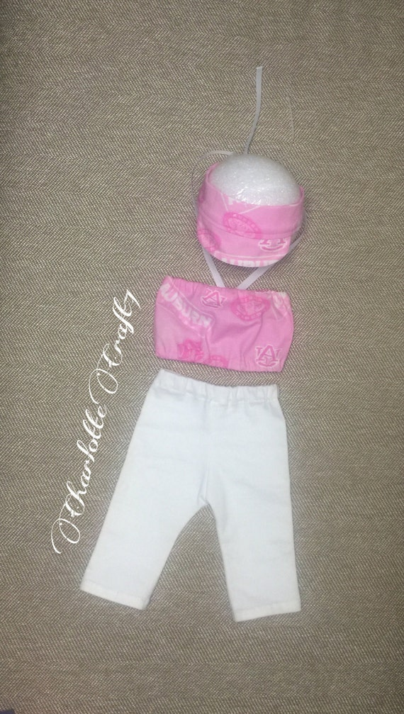 Newborn Pants Set Photo Prop