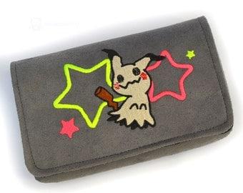 Mimikyu  3DS case