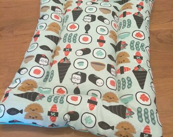 Dog Bed / Crate Pad 17x24 Size 200