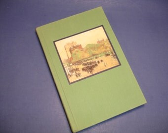 The Age of Innocence by Edith Wharton, 20th Century Library Book of the Month c.1991 HC