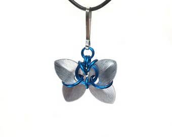 Fairy Zipper Pull Charm, Zelda Navi