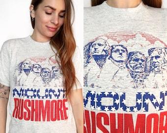 90's Mount Rushmore Tee