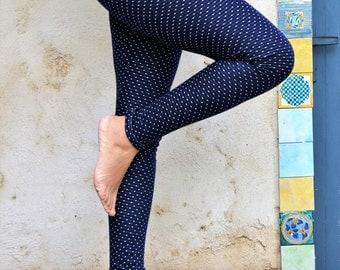 Blue Tights, Wool Tights, Womens Jeggings, Womens Tights, Leggings Pattern, Womens Leggings, Printed Leggings, Leggings Yoga, Jeggings