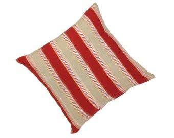 Madurai Ikat Decorative Pillow