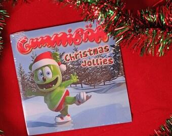 Gummibär The Gummy Bear Christmas Jollies EP CD