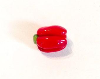 Red bell pepper  a la carte