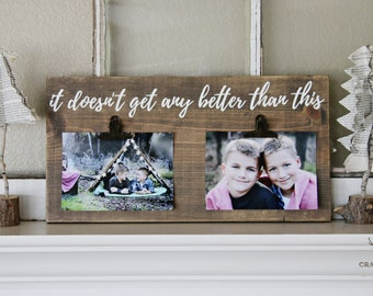 Picture Clip Sign