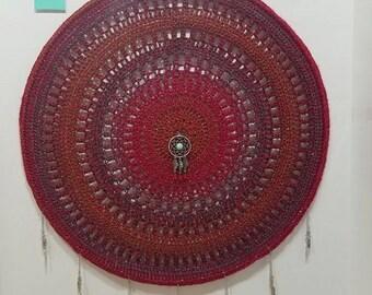 "19"" Mandala - Native"