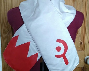 Final Fantasy 14 White Mage scarf