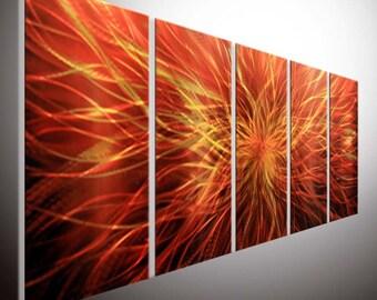 Metal Wall Art. Home Decor. Metal Sculpture Wall Art. Metal Painting Wall Art 3D Sculpture Art. Handmade by Tomouk.