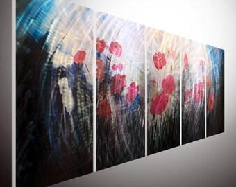 Original Abstract Wall Art. Metal Wall Art. Metal Sculpture Art. Metal Painting Wall Art.Modern Original Contemporary textured Decor