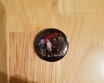 """1"""" The Casualties button"""