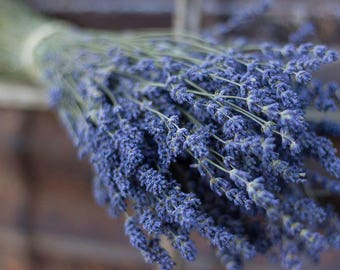 Lavender, 2017 CROP dried lavender, dried flowers, purple lavender, lavender bouquet, new crop lavender, wedding lavender, blue lavender