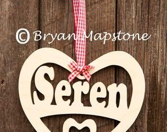 Seren heart