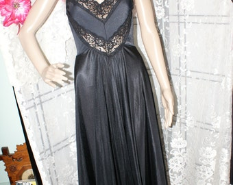 Ooo Baby We LOVE Finding Olga-like Gown From UnderCover Wear! Lg Shabby Chic BOHO