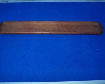 FLAT TEAK - Scandinavian - genuine - Norway - 50