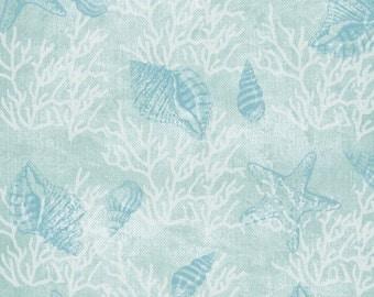 Seaside Dreams Blender Fabric