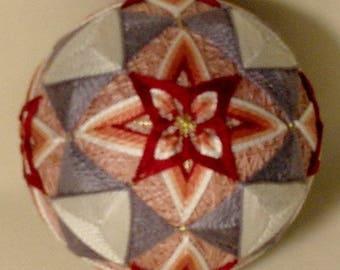 Japanese Temari Ball