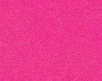 8.5x11 Bazzill Cardstock - Electric Pink