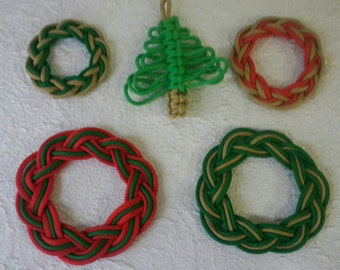 Christmas Ornament Collection # 12