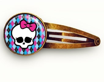 Monster High Hair Clip