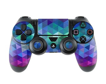 Sony PS4 Controller Skin Kit - Charmed by FP - DecalGirl Decal Sticker