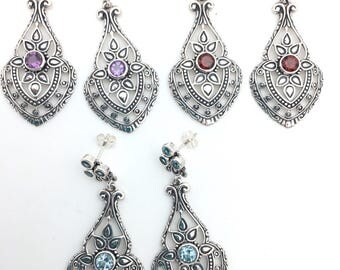 Magnificent Bali Earrings