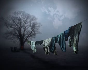 Airing your dirty laundry