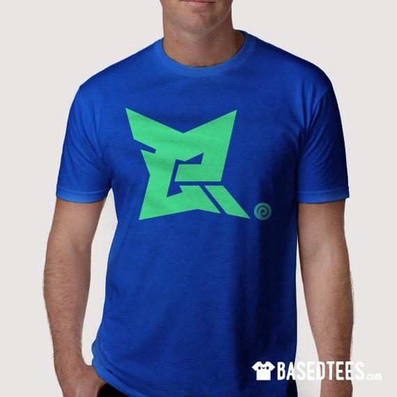 Ninjara Symbol inspired t-shirt