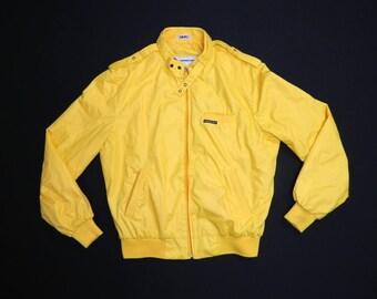 Vintage Members Only Jacket...