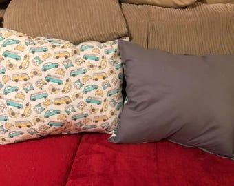 Volkswagon Pillows