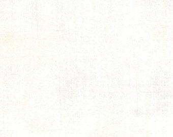 Grunge Basics Vanilla by BasicGrey for Moda Fabrics, 100% Premium Cotton by the Yard