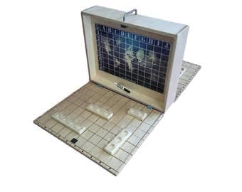 Battle Shots for your Party! - Get Sunk! The ultimate drinking and party game - Hand crafted and stained - Get Sunk!