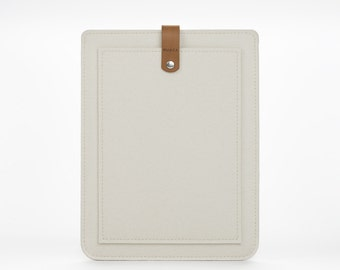 iPad Mini Cover - iPad Mini Sleeve - iPad Mini Case - iPad Mini Leather