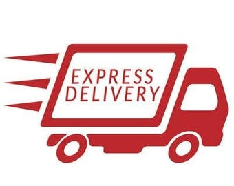 Express UK Delivery - Purchase Before 12pm for Next Day Delivery