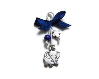 Blue Martirika, Greek Baptism Baby Boy Martirika, Blue Cross Martirika, Baby Boy Baptism Favors, Blue Baby Shower Cross Favors