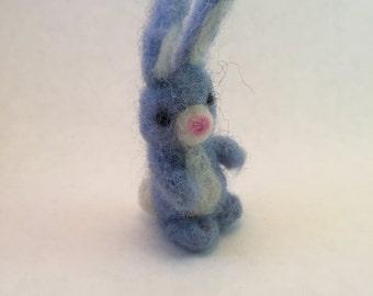 Teeny Tiny  Bunny