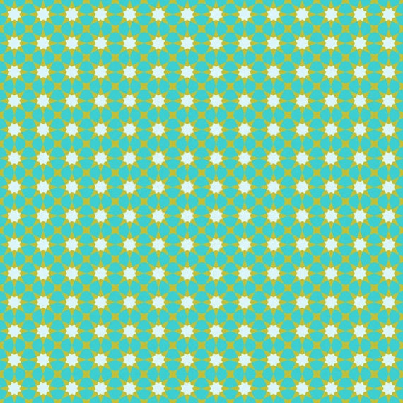 SUNSHINE Tiffany Green A-8448-T Seventy Six 76 Alison Glass Sold in 1/2 yd increments
