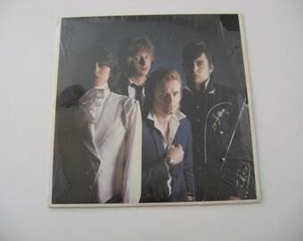 Pretenders - Pretenders II - Circa 1981