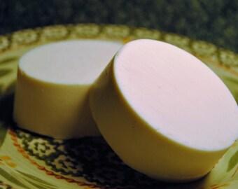 Calla Lily Goats Milk Soap