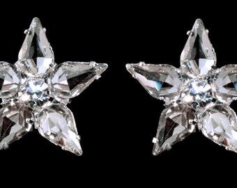Style # 16384 Star Fancies Post Earrings