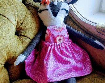 Daphne the Deer Fairy Landimal