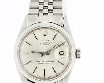 1964 Rolex wrist watch