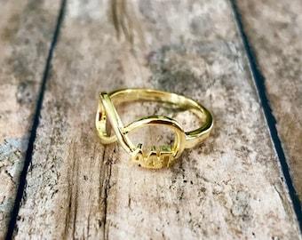 Alpha Delta Pi Infinity Ring   Alpha Delta Pi Ring   ADPi Ring   Alpha Delta Pi Infinity   Sorority Infinity   Infinity Ring