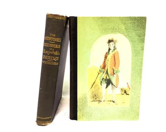 W. M. Thackeray's The History of Henry Esmond, Esq. Illustrated by Edward Ardizzone Heritage Press 1952 with Original Slipcase