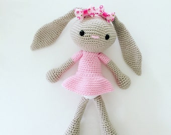 MADE TO ORDER - Milly the Bunny